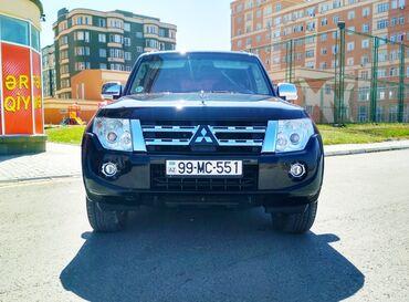 Mitsubishi Bakıda: Mitsubishi Pajero 3.2 l. 2013   178000 km