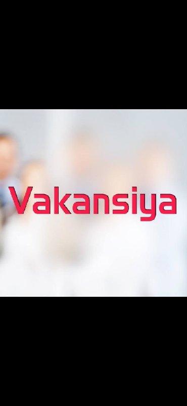 İş Gürganda: İş: Online satış işinə vakansiya Mağaza: Klass mağazalar şəbəkəsiİş