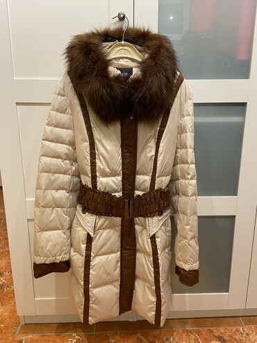 Zimska jakna sa krznom - Srbija: Zimska jakna sa krznom-novo