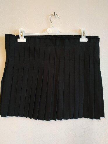 little black dress qiymeti в Азербайджан: Qalin yubkadi təzədi 38-40 razmerə gedir brend İSABEL MARANAT