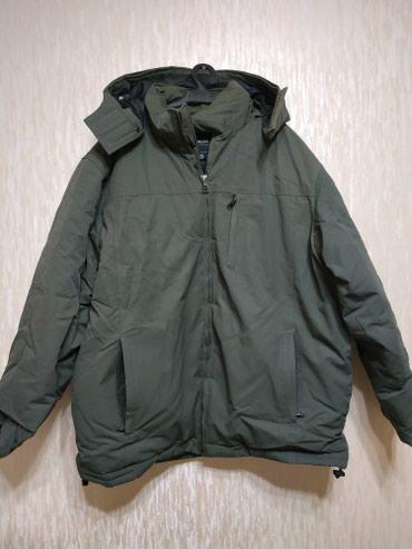 Мужская куртка размер 54/56 в Бишкек