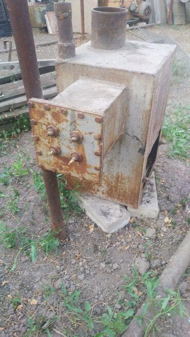 комната студия снять в Кыргызстан: Продается котел газовый и электрический. Состояние хорошее