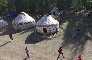 купить диски железные r15 в Кыргызстан: Продаю юрту в Бишкеке! Есть кийиз, шырдак, жасалга, дверь и тд. Юрта в