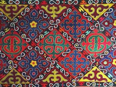 Агентство недвижимости «Мезгил в Бишкек