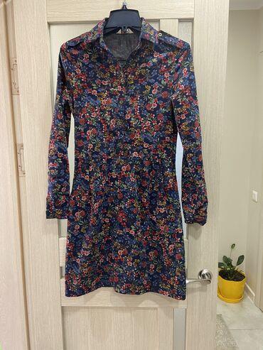 Платье осень и на зиму в отличном состоянии,на пост 1.66 будут по