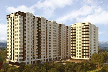 продажа-1-комнатная в Кыргызстан: Продается квартира: 1 комната, 52 кв. м