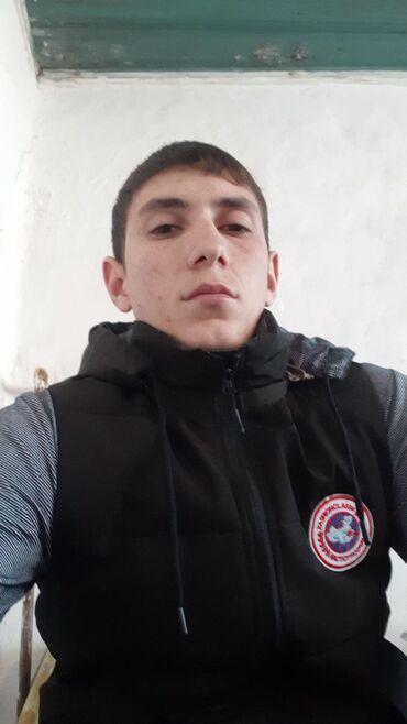 Göytəpəda: Ищу работу водителем знание Русского языка категории ВС в Азербайджан