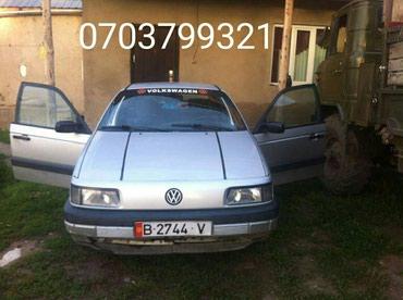 Volkswagen Passat 1989 в Тамчы