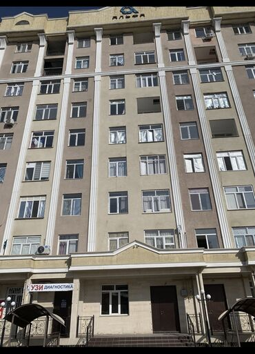 менеджер по недвижимости в Кыргызстан: Продаю цокольное помещение в Мкр учкун площадь 88м2  тех паспорт на