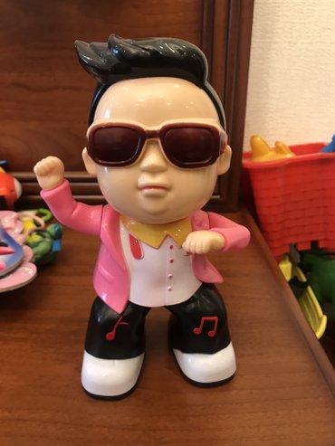 Танцующий элвис!!!!! игрушка! в Бишкек