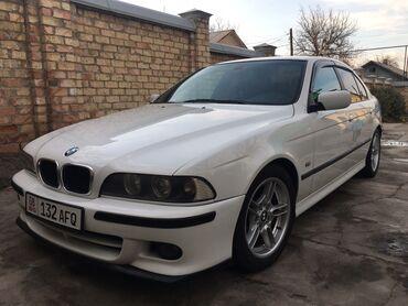 бмв 525 2004 в Кыргызстан: BMW 525 2.5 л. 2003 | 160000 км