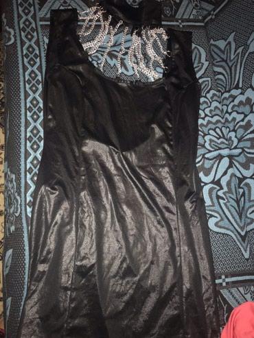 Haljina model sa lancima...extra odgovara od m do xxl - Crvenka