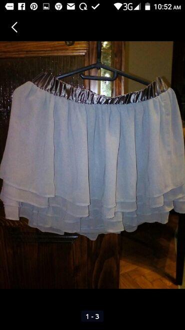 Skafander 10 - Pozarevac: Tri suknjice za devojcice od 10-14 godina starosti, samo 500 dinara