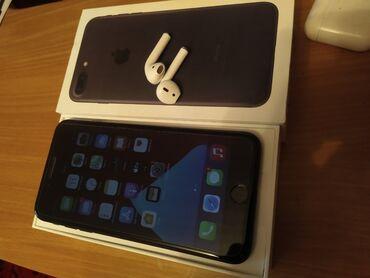 контроллеры raid 32 в Кыргызстан: Б/У iPhone 7 Plus 32 ГБ Черный