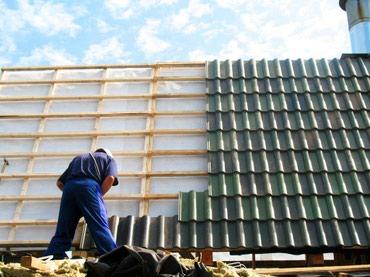 Крыша кровля кровельщик гарантировано качественно крыша в Бишкек