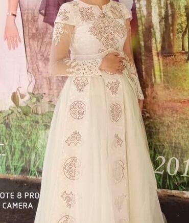 белое платье для беременных в Кыргызстан: Койнок сатам