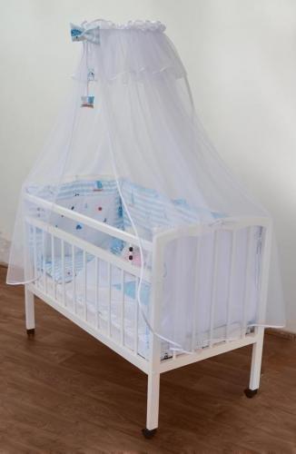 Кроватка (новая) из дерева в Бишкек