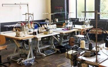 Сниму в аренду Швейный цех в районе Арча-Бешик, Рабочего городка Бишке