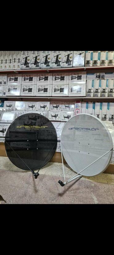 Krosnu antena peyk anteni küleye ve yağışa davamlı turkiye istehsalı 3