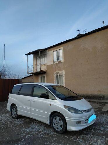 Жалал абад сойкулар - Кыргызстан: Toyota Estima 3 л. 2002