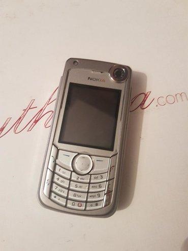 nokia-8 в Азербайджан: 6633 Antik madel telefon tam idial veziyetdei qesheng ishdiyir