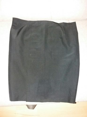 Suknja(moze zamena)nova - Nis