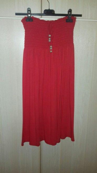 Φόρεμα S/M, αφόρετο, δεν έχει στενή σε Acharnes