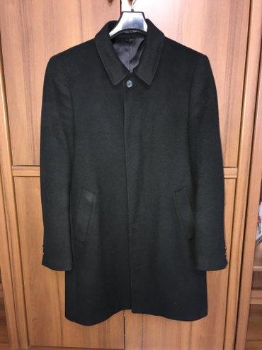 продаю м размер мужское пальто  в Бишкек