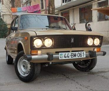 yüngül qadın sviterləri - Azərbaycan: VAZ (LADA) 2106 1.5 l. 1994 | 150000 km