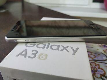 Продаю Samsung galaxy A3 2016.Красивый золотой цвет.Память