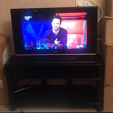 ENDIRIM televizor Sony altliqla birge 200 azn 82 ekran lcd sony