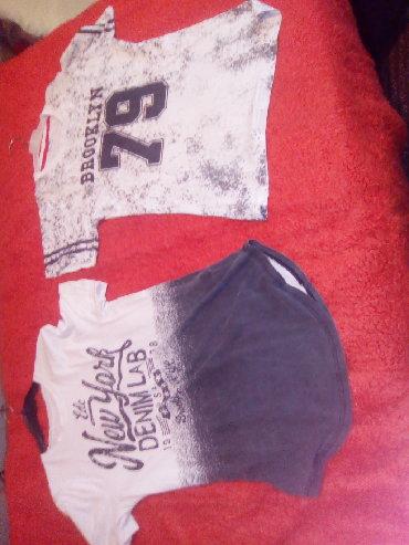Muška odeća | Varvarin: Majice velicina 14