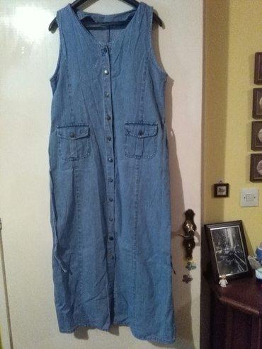 Mada-je-veca - Srbija: Texsas haljina za krupnije dame,pise na njoj S al je puno veca za broj