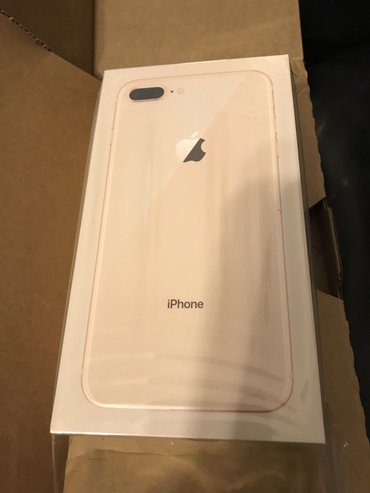 Xudat şəhərində Apple iphone 8 plus 64gb
