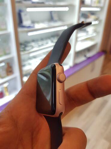 silikon busqalter puş ap - Azərbaycan: Qara Uniseks Qol saatları Apple