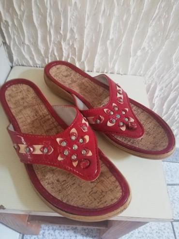 Ženska obuća | Zitorađa: Letnje jadranka 37 br