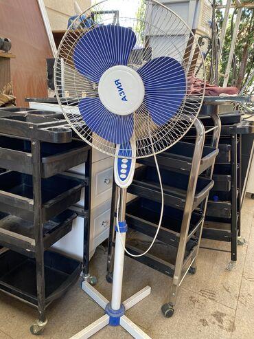 вентилятор бишкек in Кыргызстан | ДРУГИЕ СПЕЦИАЛЬНОСТИ: Продаю вентилятор ! Работает отлично!