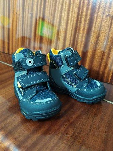 детская зимняя обувь в Кыргызстан: Продаю новую детскую обувь. Германия. Pepino. Зимние. Размер: 20