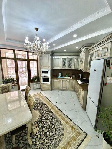 французский квартал бишкек in Кыргызстан | ПРОДАЖА КВАРТИР: Элитка, 3 комнаты, 123 кв. м Бронированные двери, Видеонаблюдение, Дизайнерский ремонт