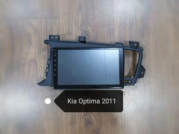 optima monitor - Azərbaycan: Kia Optima 2011 Android monitorAvto Stop (avtomobil aksesuarları satış