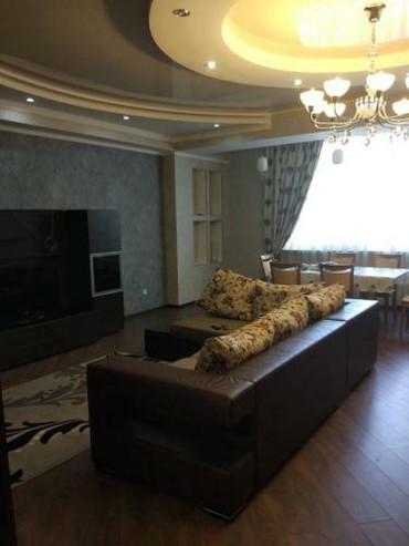 элитную квартиру в Кыргызстан: Сдается квартира: 3 комнаты, 105 кв. м, Бишкек