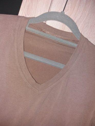 Majica dugih rukava,jednom nošena - Ruski Krstur