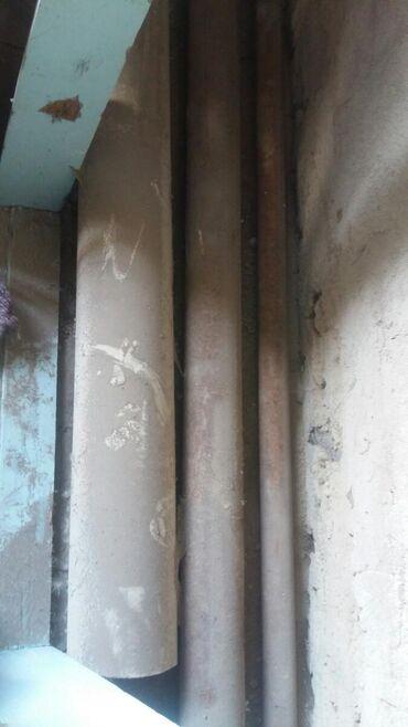 железные двери бишкек в Кыргызстан: Железные трубы СССР г. Балыкчы