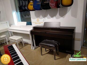 """gitara akustik - Azərbaycan: Elektro PianinoHörmətli Müştərilər!""""Pianino Gallery Music Store"""""""
