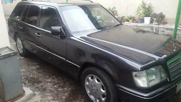 Автомобили - Лебединовка: Mercedes-Benz 220 2.2 л. 1994
