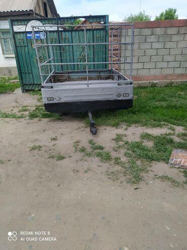 Прицеп Заводской