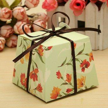 10 kutija za poklončiće - Pozarevac