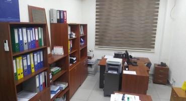 маленькое офисное помещение в Кыргызстан: Сдаю офисное помещение на Панфилова 188/2,3 кабинета