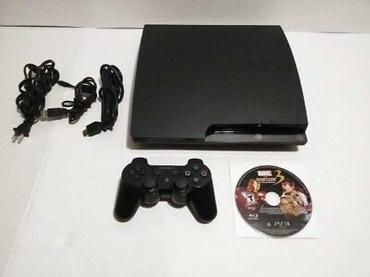 PS3, большой выбор PlayStation 3PS3 Super Slim 120gb PS3 Slim прошитые