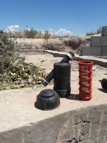 фильтров для воды в Кыргызстан: Фильтр водяной,вход.и выход.диаметр 25мм